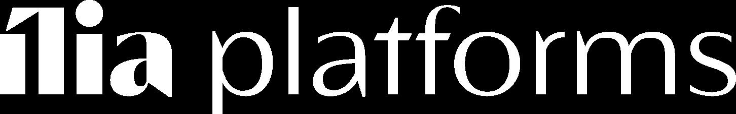 Ilia Platforms